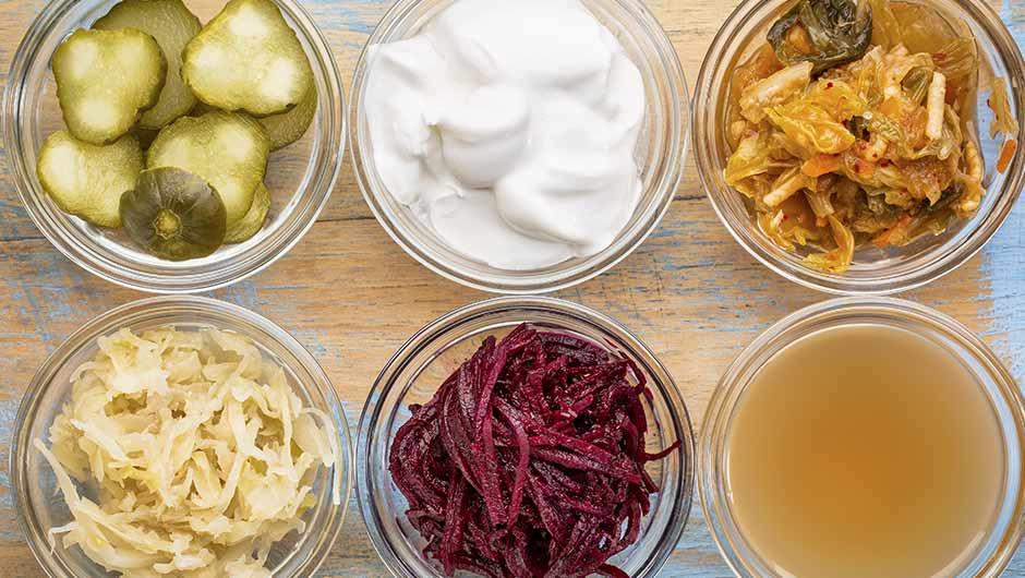 10 Probiotic Foods You Should Never Eat