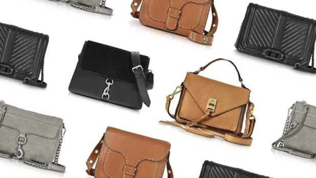 Score A Gorgeous Leather Rebecca Minkoff Bag For Under $100 With Our Exclusive Promo Code