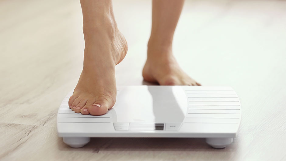 how to lose 4 pounds a week