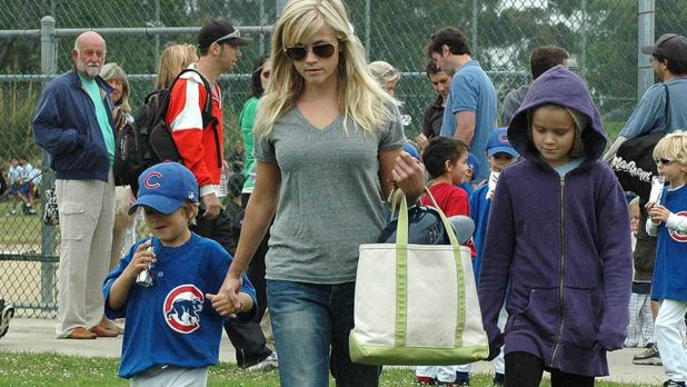 Reese Witherspoon's Son Looks SO Different Now