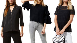These Under-$25 Blouses Are Super Flattering--They Look Good On <em>Every</em> Woman