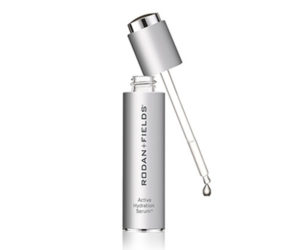 rodan & fields active hydration serum
