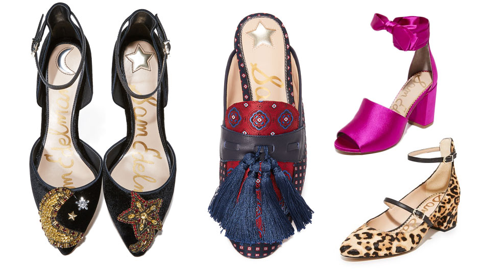 4db830707f6f Drop Everything  These Stunning Sam Edelman Shoes Are Up To 50% Off Right  Now!