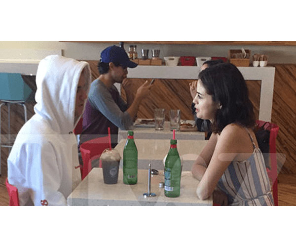 how did selena gomez and justin bieber started dating How justin bieber and chris  selena gomez (who  chris pratt has become far more vocal about his faith since joining the congregation and is now dating .