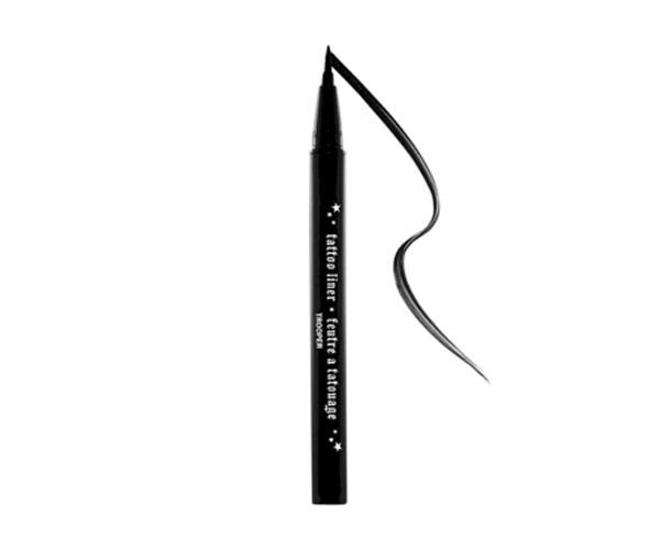 sephora bestsellers kat von d eyeliner