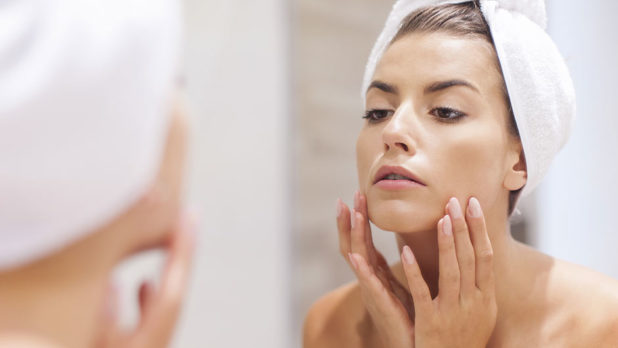 The One Skincare Habit That's Aging You, According to a Dermatologist