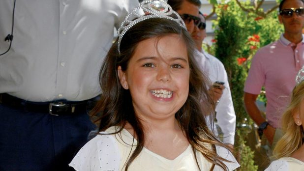 Sophia Grace from Ellen Looks SO Different Now