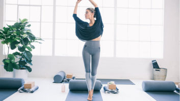 Splendid Studio Is Here & We Couldn't Be More Obsessed With This Activewear Line!