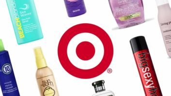 These Are The 9 Best-Smelling (And Best-Selling!) Hair Products At Target