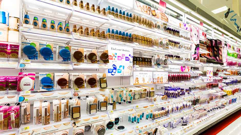 7 Cult Favorite Beauty Products You Probably Didn't Know You Could Buy At Target