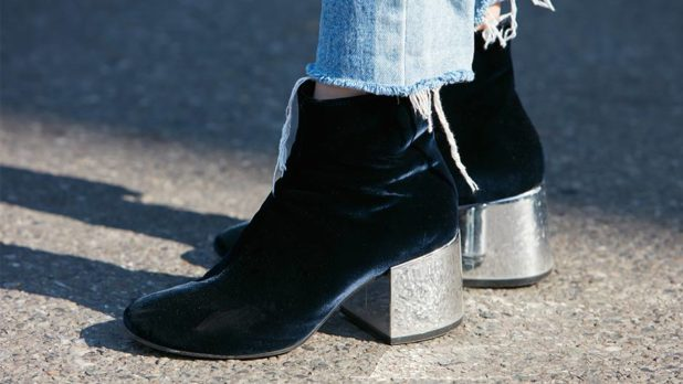 Target Booties Our Editors Love (And Are On Sale!)