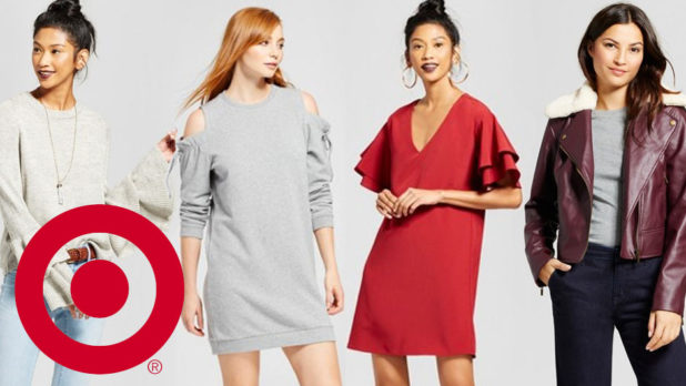 5 Target New Arrivals To Shop Before They Sell Out