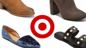 5 Fall Shoe Trends You Can Shop On Target Now