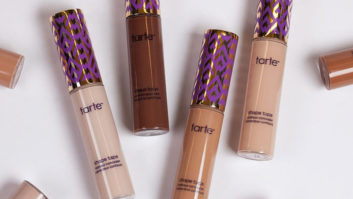 The Best-Selling Tarte Shape Tape Concealers Are 25% Off Right Now