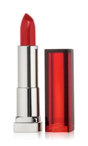 Maybelline Are You Red-dy lipstick