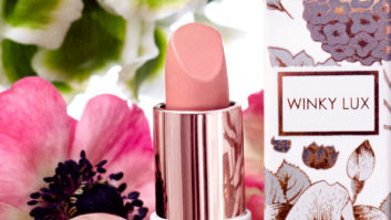 Exclusive! Buy A Winky Lux Creamy Dreamy Lipstick And You'll Get A Free Lip Balm #TreatYourselfTuesday