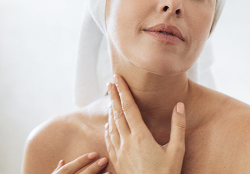 3 Things Every Woman Should Do To Keep Her Skin Healthy During The Winter