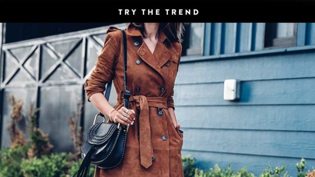 It's Trench Coat Season! Shop The Best Styles For Fall RN