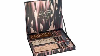 Here's Why Those Urban Decay Vault Combos Are TOTALLY Worth It