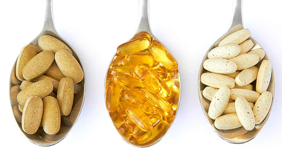 4 Vitamins Doctors Swear By To Get Rid Of Belly Fat Shefinds