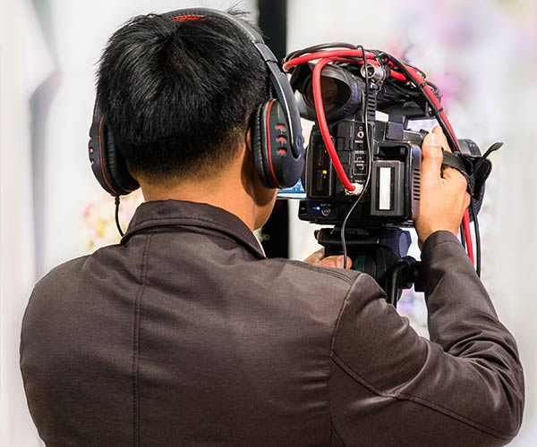4. Videographer