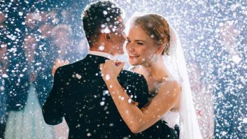 5 Mistakes Couples Make When Creating Their Wedding Playlist