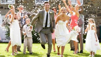 7 Ways To Use Family Traditions When Planning Your Wedding