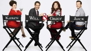 How To DIY Will & Grace Halloween Costumes For Every Character
