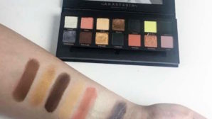 It's Official: The Anastasia Beverly Hills Prism Palette Is The Prettiest Thing We've Ever Seen (See The Swatches!)