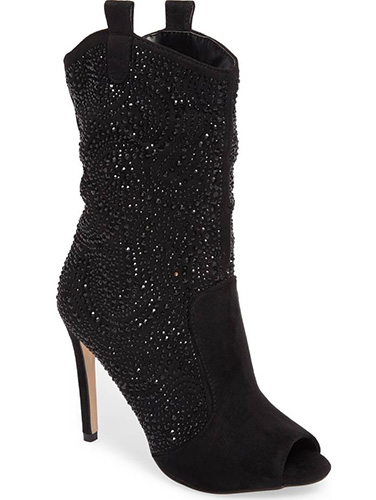 Layla Embellished Boot