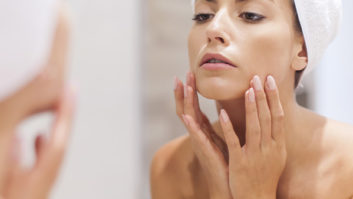 The One Cheap Moisturizer You Should Use To Look 10 Years Younger