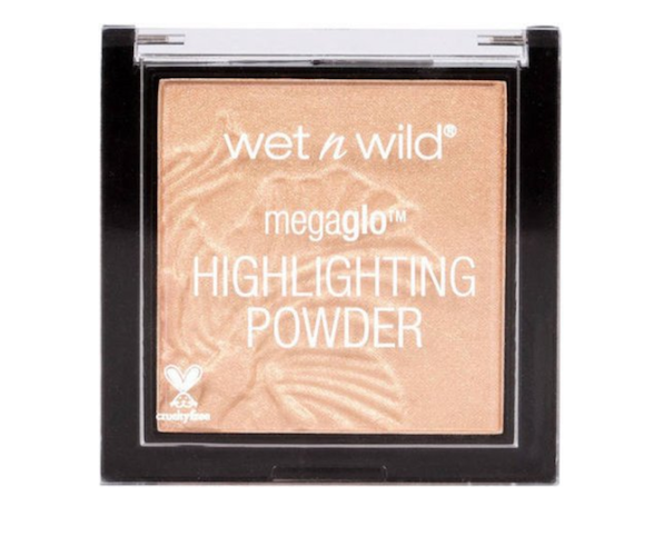 wet n' wild highlighter