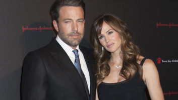 Jennifer Garner Reveals How She Supports Ben Affleck And His Sobriety