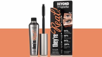 5 Benefit They're Real Lengthening Mascara Dupes You Need Right Now