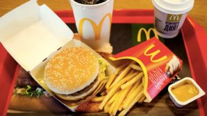 4 McDonald's Menu Items You Can Eat Every Day & Not Gain One Pound, According To A Nutritionist