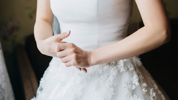 5 Things Brides Always Forget To Do One Day Before Her Wedding