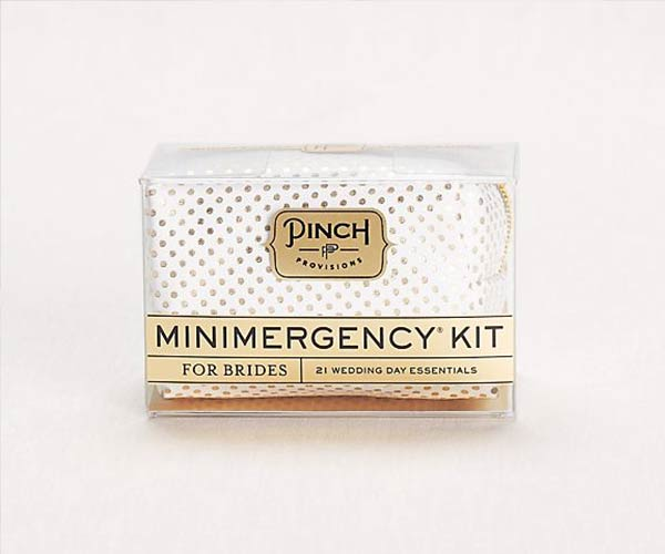 Not Putting Together An Emergency Kit