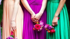 5 Mistakes Brides Always Make When Picking Their Wedding Colors