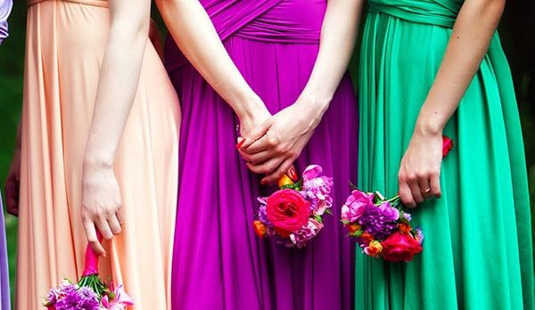 5 Mistakes Brides Always Make When Picking Their Wedding Colors