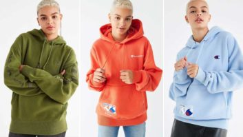 Champion x Urban Outfitters Is Here & It's Everything!