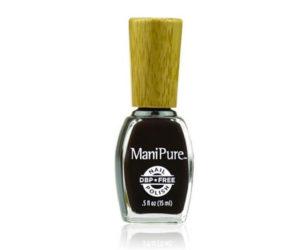 ManiPure nail polish in Bad Girl