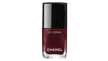 5 Chanel Nail Polish Dupes That Give You Sexy 'Vamp' Nails Without Breaking The Bank