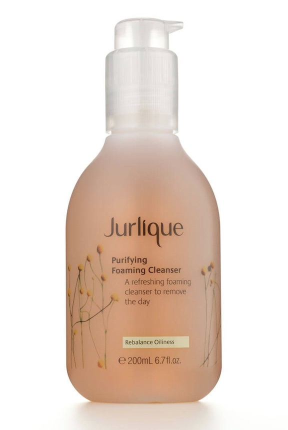 Jurlique Purifying Foaming Cleanser