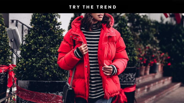 These Warm, Stylish Puffer Coats Are All Under $200 #YoureWelcome