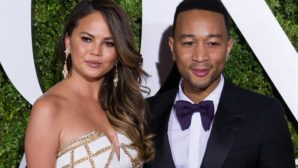 Chrissy Teigen Just Made The Most Amazing Announcement Ever & We're Freaking Out!