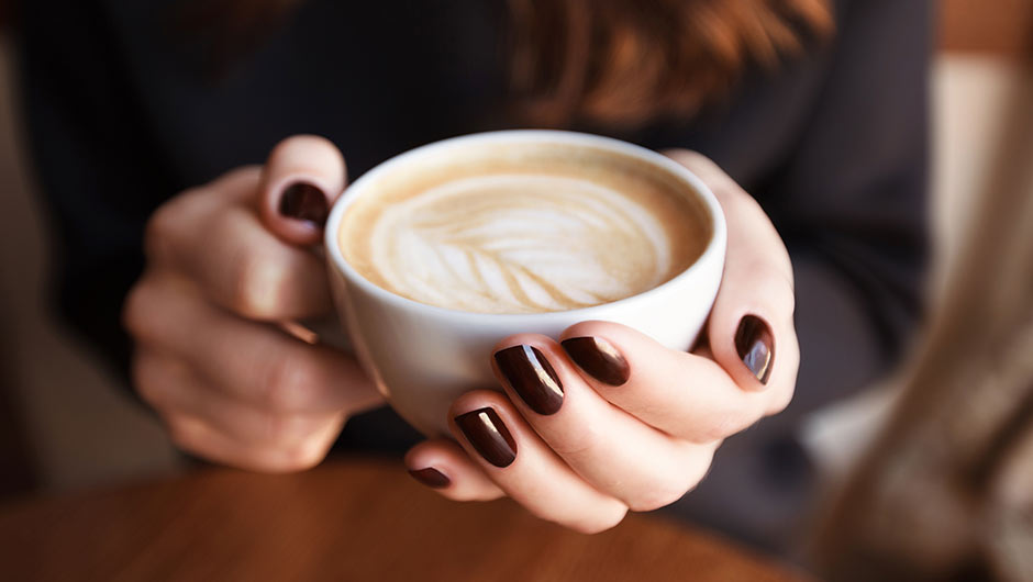 The Scary Reason You Should Never Drink Coffee On An Empty Stomach