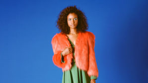 Want To Try Color Blocking? Rock One Of These Fun Looks At Your Holiday Parties This Year