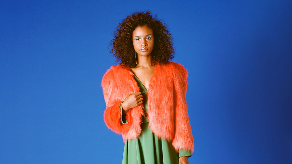 Want To Try Color Blocking Rock One Of These Fun Looks At Your