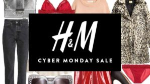 Here's What to Expect From H&M's Cyber Monday Sale