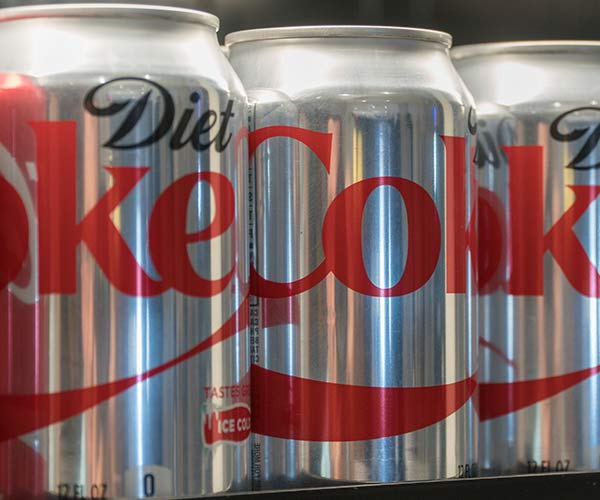 11 Reasons You Should Never Drink Diet Soda, Like Ever